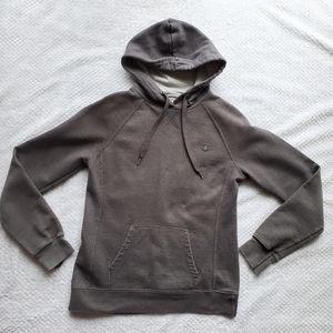 Champion Dark Grey Hoodie Pullover Sweater